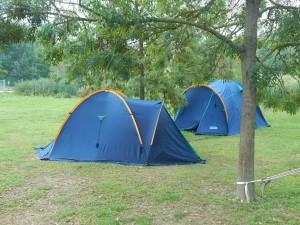 in tenda
