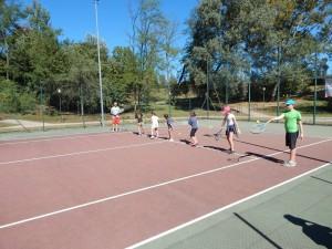 lezioni tennis