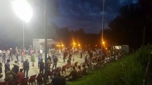 serate al parco degli aironi
